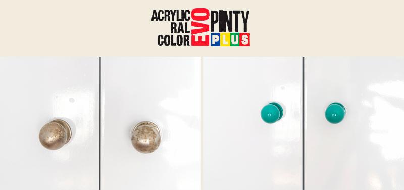 Renovar-pomos-con-pintura-en-spray-Pintyplus