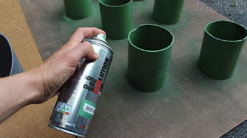 kerti-tároló-csövek-festése