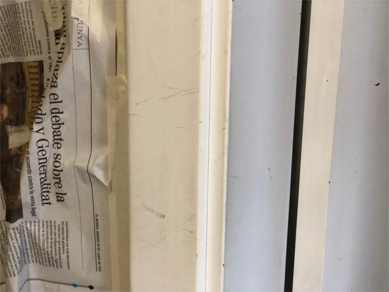 régi ajtó