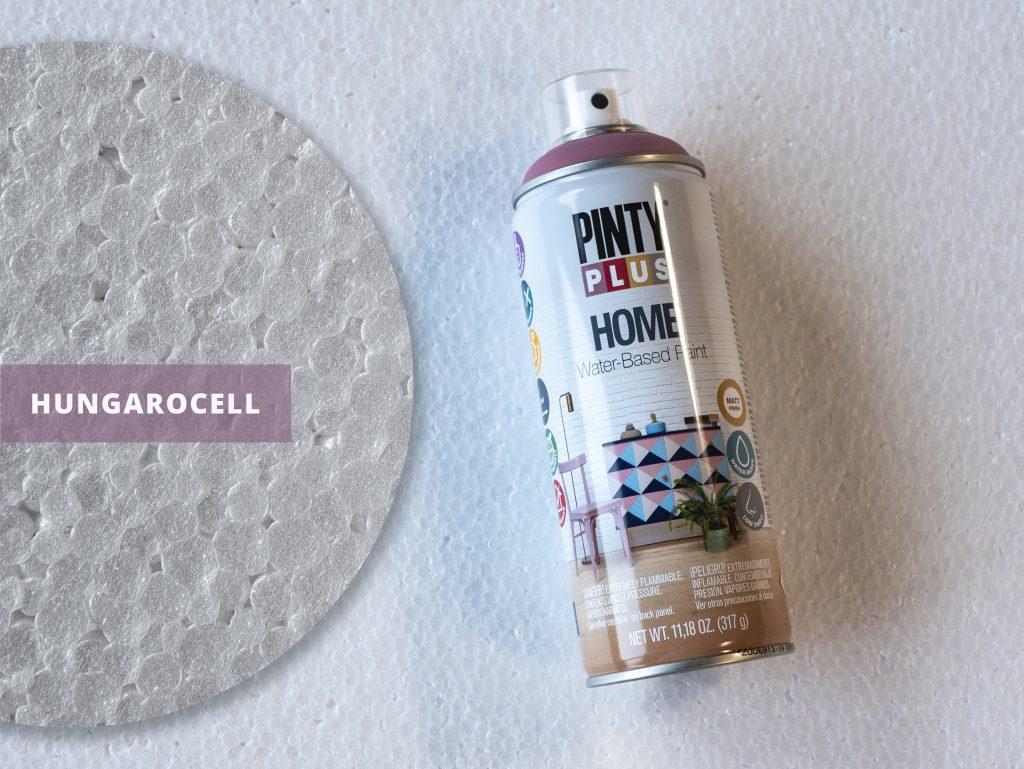 PintyPlus HOME - Hungarocell festéséhez