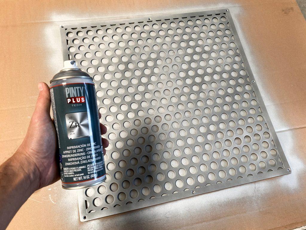 PintyPlus Cink alapozó spray