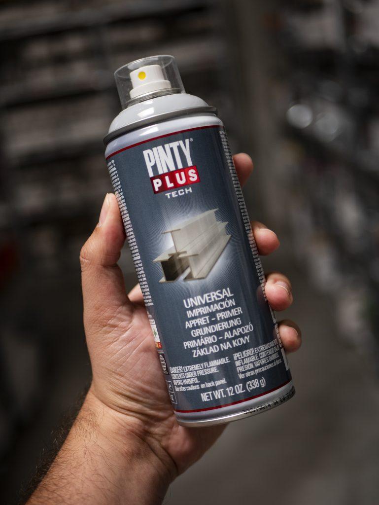 PintyPlus Univerzális alapozó