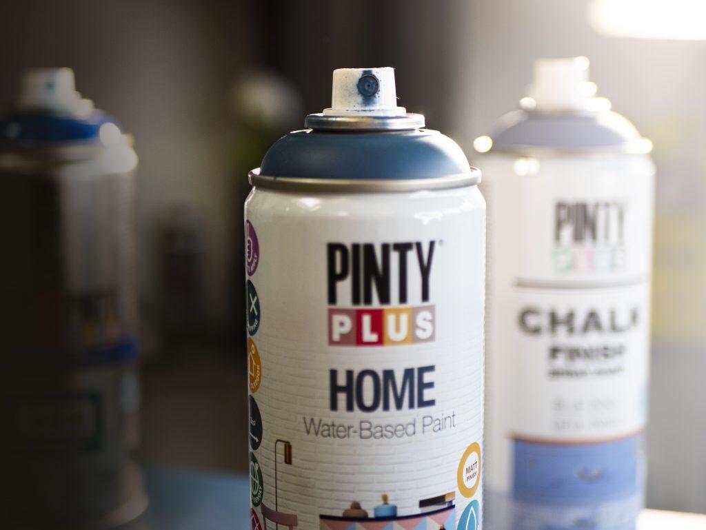 PintyPlus HOME festékspray