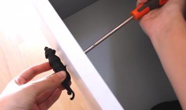 DIY: 2 ötlet játékfigurákkal