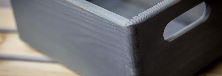 Kréta festék újdonság: PintyPlus Chalk finish Wax spray