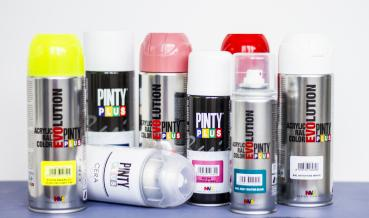 10 tuti tipp, hogyan tedd egyszerűbbé a spray festést